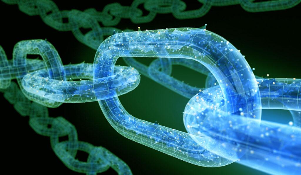 blockchain wereld